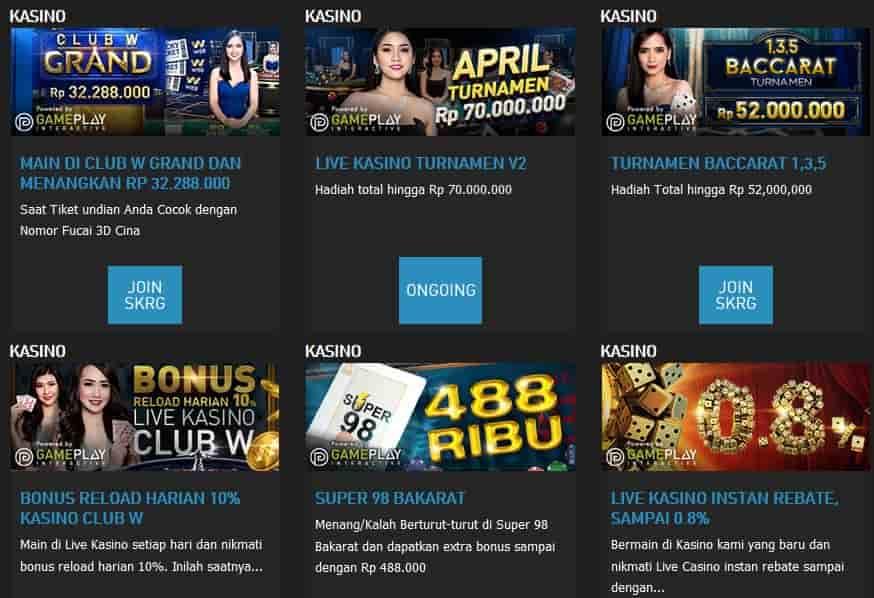 Bonus -dan-Promosi-Live-Kasino-W88-Indonesia