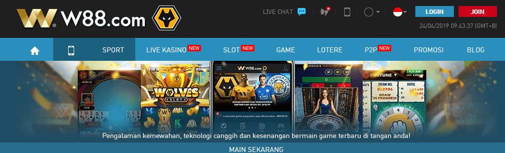 Permainan-unggulan-W88-Indonesia