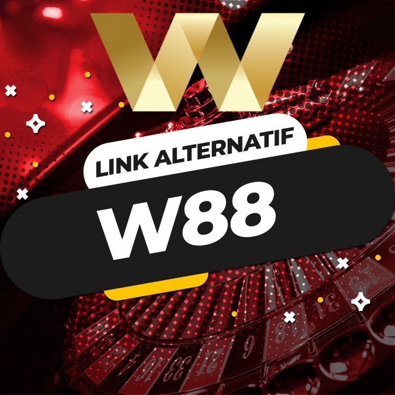 Link-Alternative-W88-Yang-Aman
