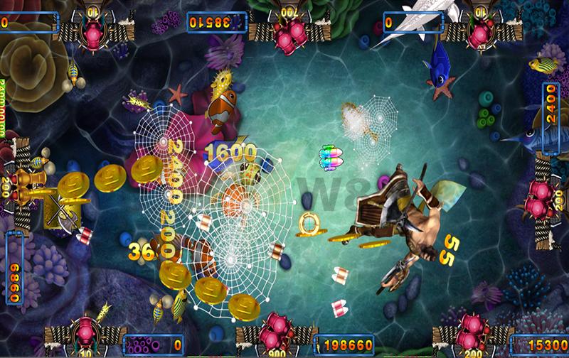 Memperkenalkan-Permainan-Lucky-Fish-dengan-Tampilan-Cantik-Bawah-Laut