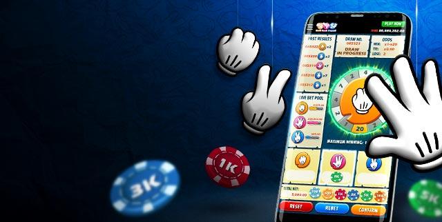 Permainan-Arcade-di-W88