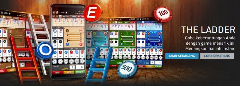 Permainan-Lotere-Instant-The-Ladder-di-W88