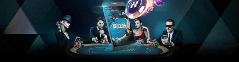 Bermain-Poker-Domino-Capsa-Susun-bersama-W88