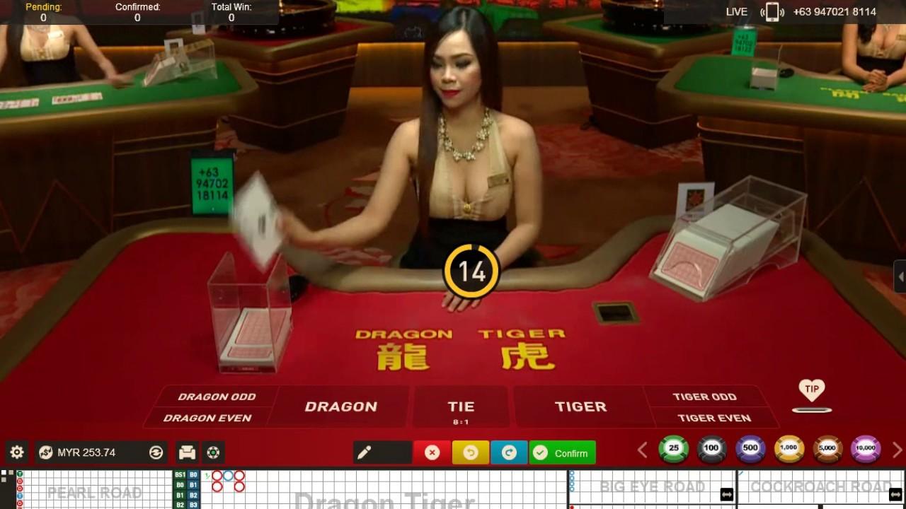 Pasang-Taruhan-Bermain-Game-Dragon-Tiger-w88