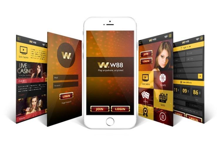 Langkah-Mengunduh-Aplikasi-Mobile-W88-untuk-iOS