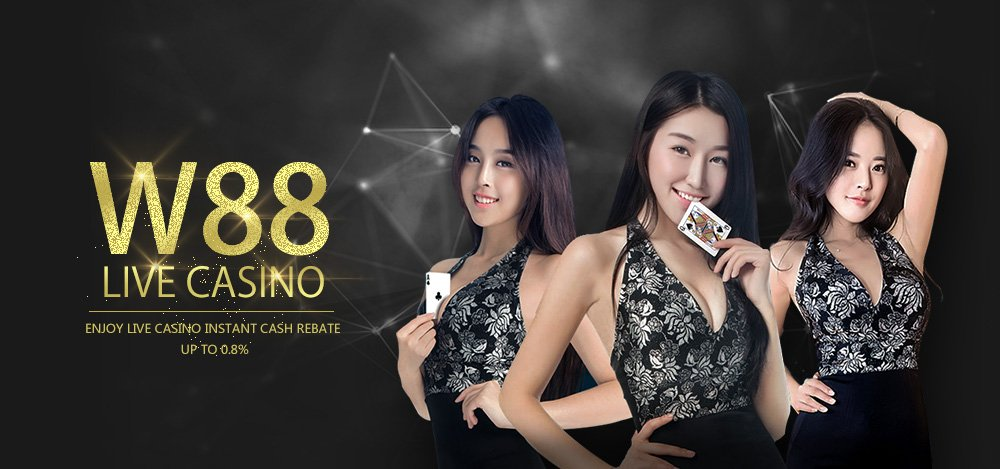 Manfaat dan Keuntungan Dalam Bermain Kasino Online di W88