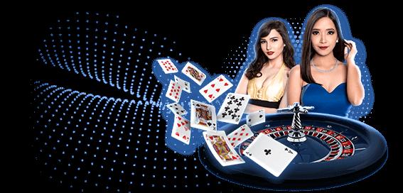 Instruksi Rinci Tentang Bagamaina Cara Memainkan Game Live Kasino Online di W88