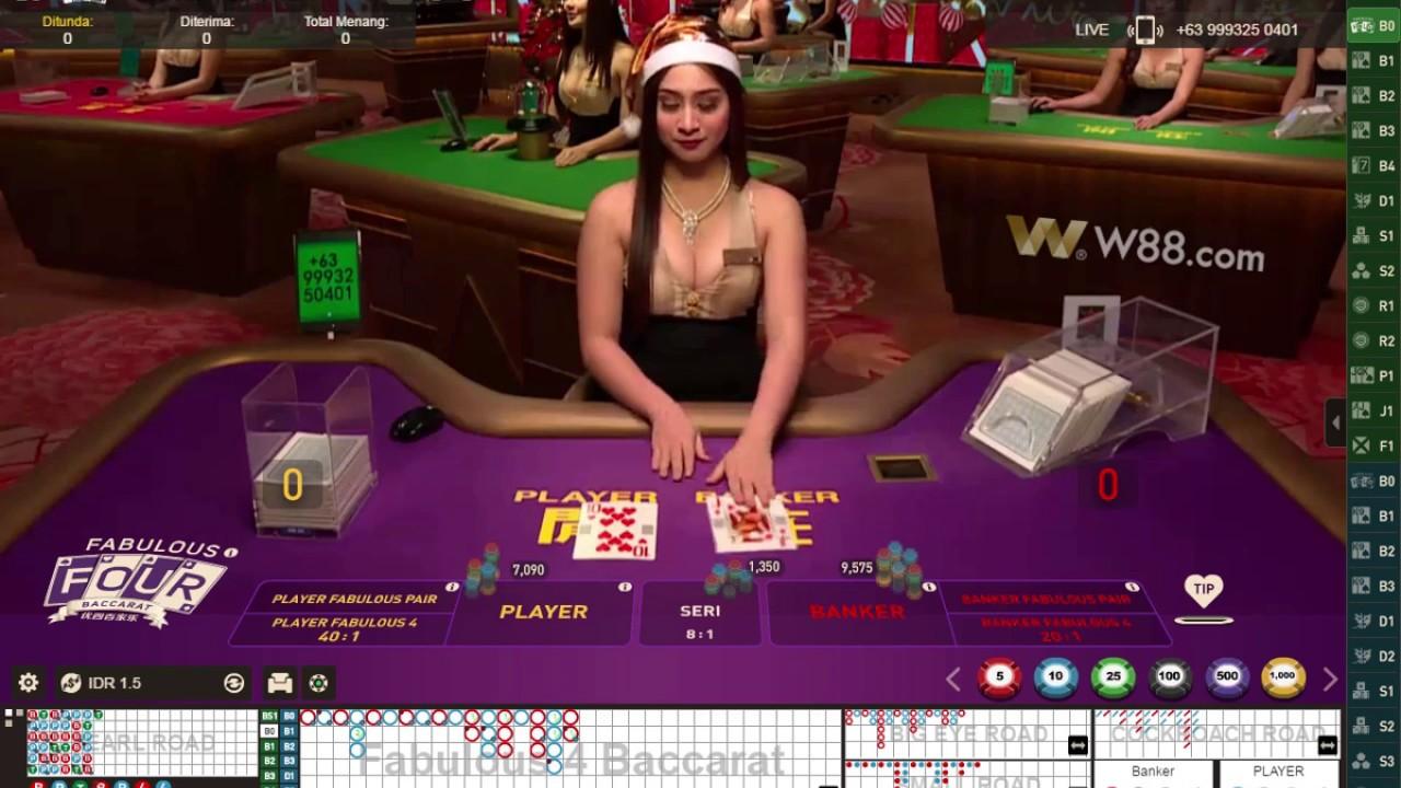 Bermain-Permainan-Baccarat-Online-Casino-W88