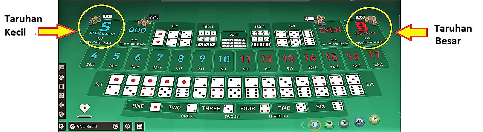 Jenis-Taruhan-Dalam-Permainan-Sicbo-Judi-di-Casino-Online-W88