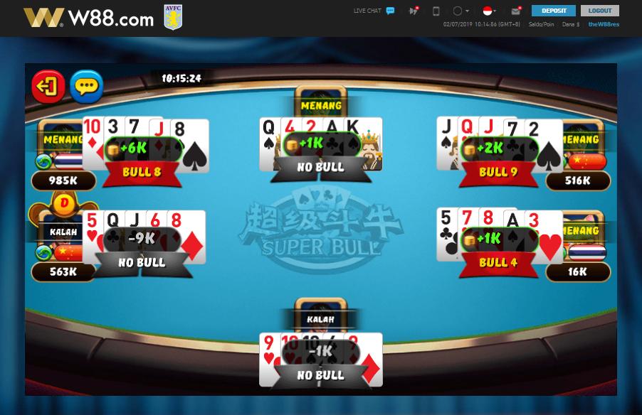 Mulai-Bertaruh-di-Game-Poker-Super-Bull-w88