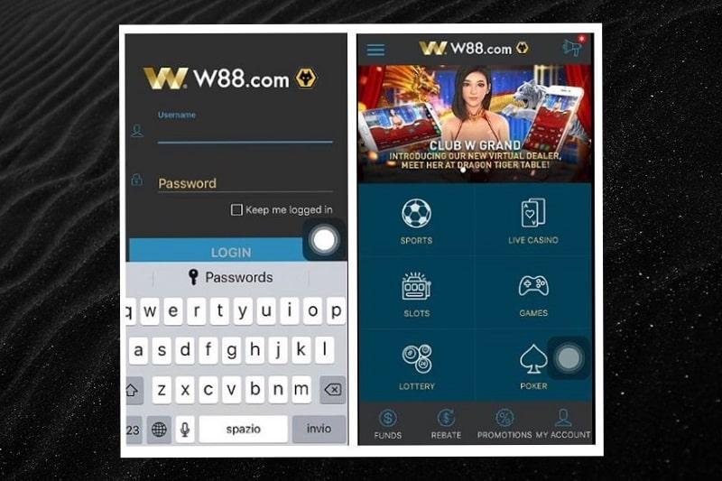 Buka-Aplikasi-W88-dan-Login-ke-Akun-kamu