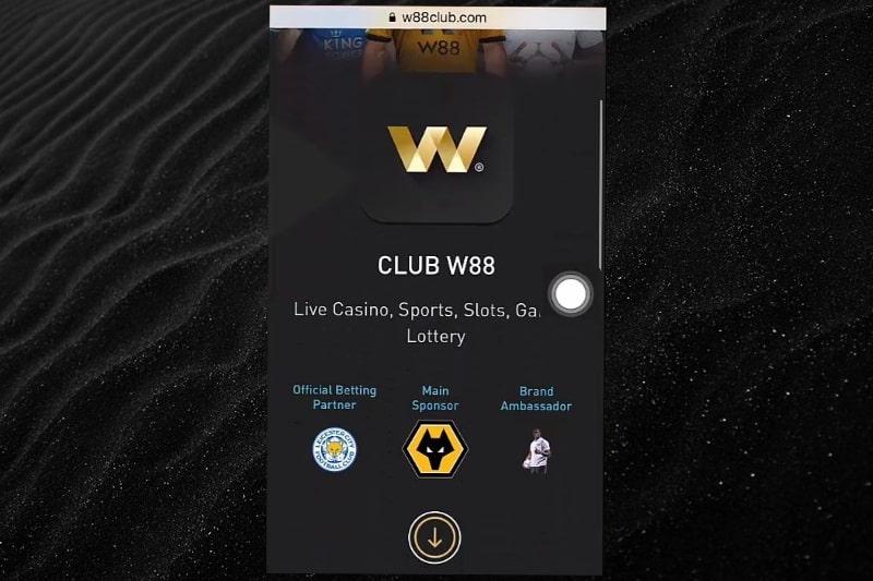 Akses-situs-resmi-w88-di-browser-perangkat-iOS-kamu