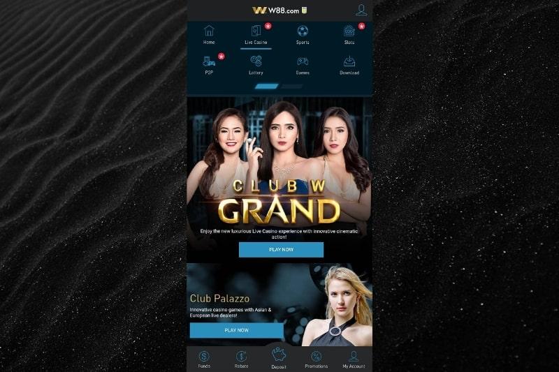 Pilih-Live-Casino-dan-Club-Palazzo