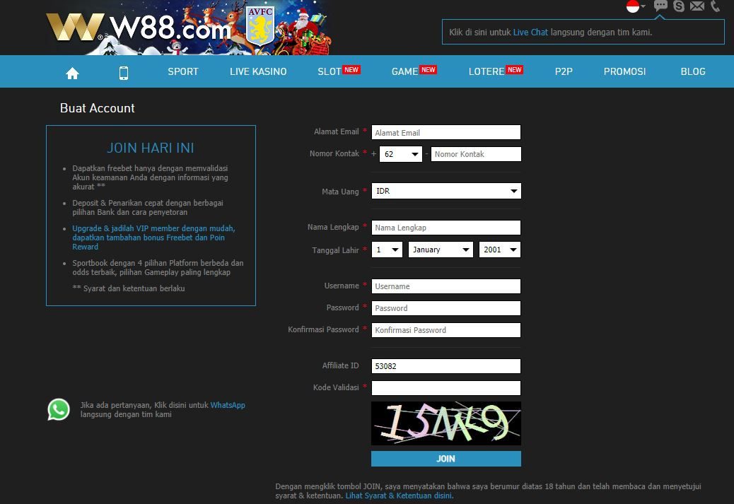 Daftar-Domino88-Online
