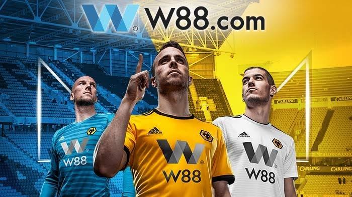 Reputasi-W88-World-Sponsor-Wolverhampton-Wanderers-Wolves-FC
