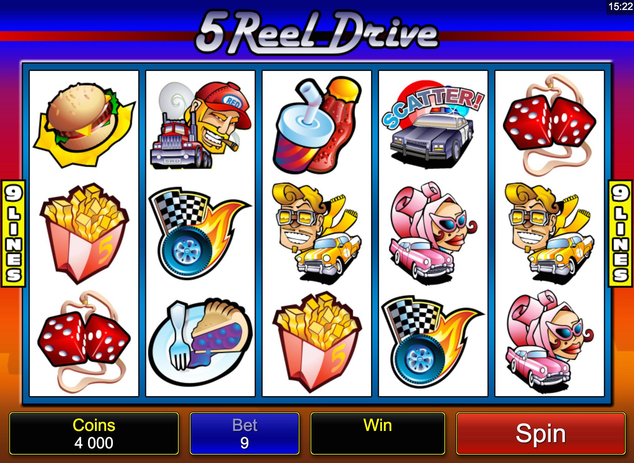 Nostalgia-Game-Kasino-50-an-Slot-Balap-Mobil-Bergaya-Retro