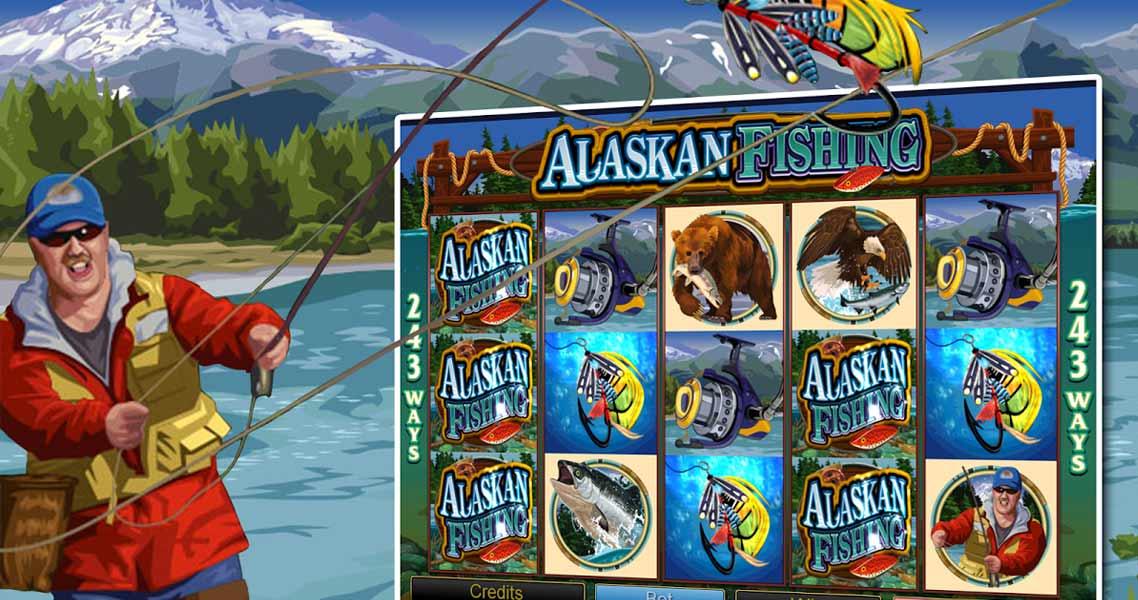 Bermain-Untuk-Bersenang-senang-Memancing-Hadiah-Bonus-Slot-Kasino-Alaskan-Fishing