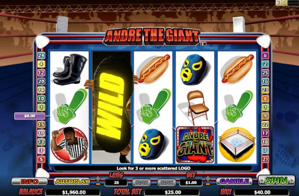 Informasi-Umum-Permainan-Slot-Andre-the-Giant