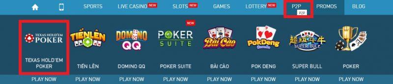 Mulai Bermain Poker di Live Kasino W88 Pada Macbook Anda