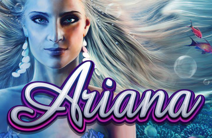 Ulasan Mengenai Ariana Slot Machine & Daftar Tempat Bermain