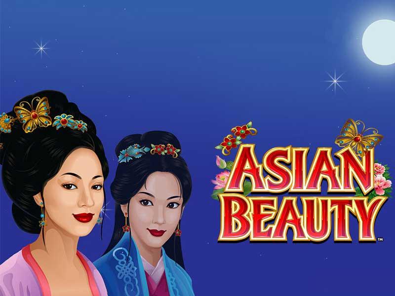 Game Dalam Aksi - Gameplay Mesin Slot Kecantikan Asia