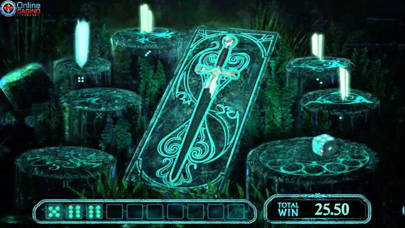 Ulasan Mengenai Slot Avalon II