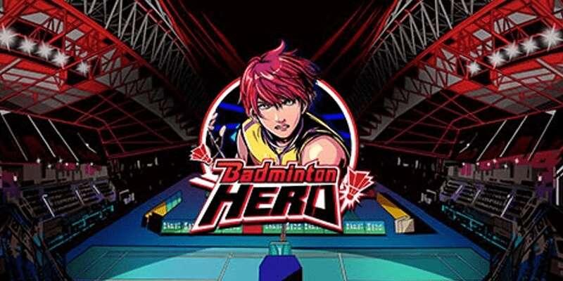 Cara Bermain Badminton Hero