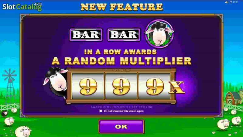 Bagaimana Cara Memainkan Mesin Slot Bar Bar Black Sheep