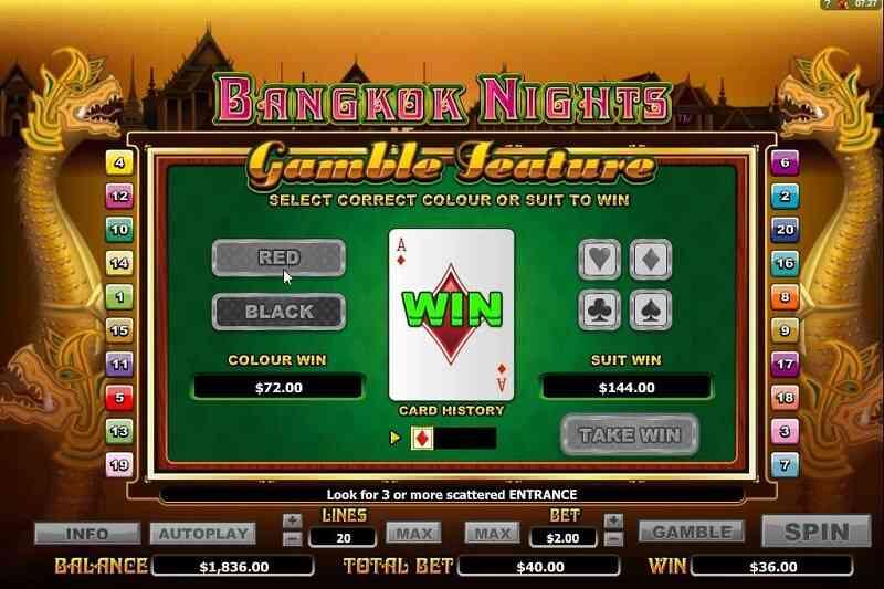 Permainan Bonus dengan Taburan Jackpot