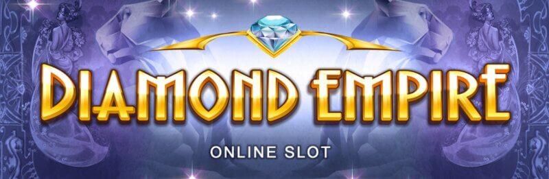 Game Diamond Empire Slot yang Diusung Oleh Microgaming dan W88